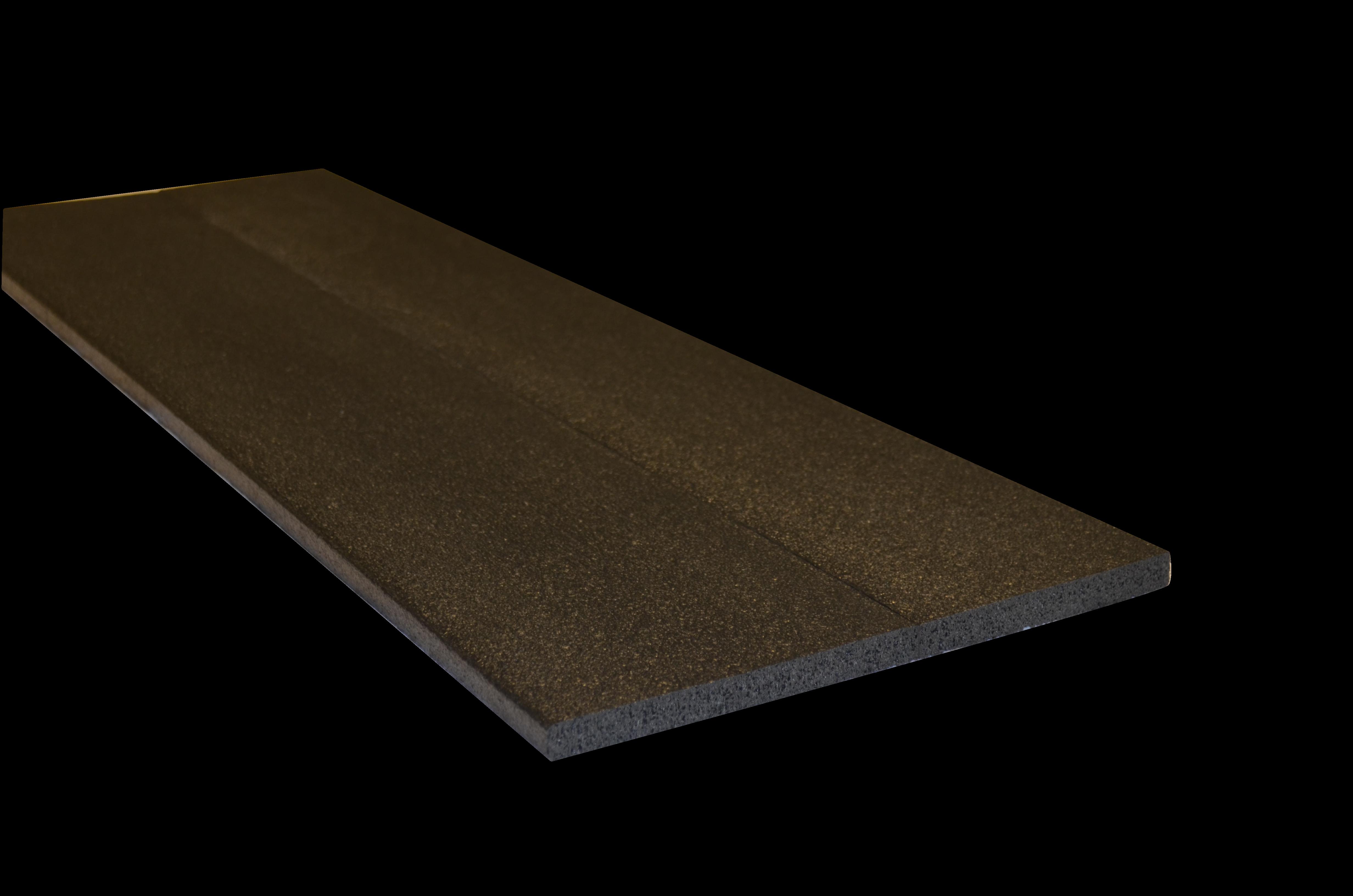 HercuLean structural foam