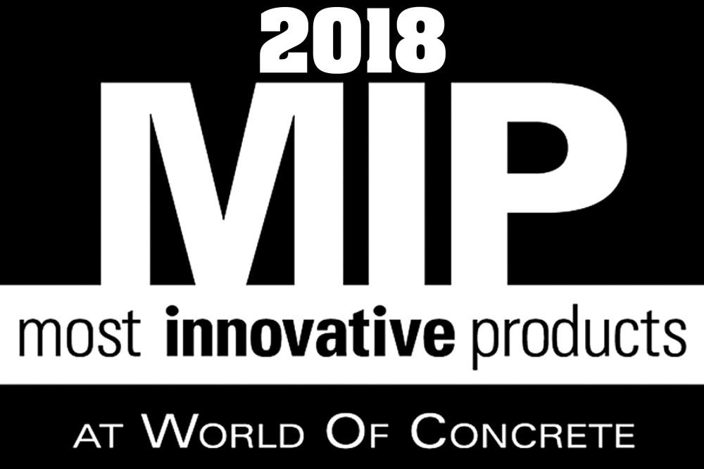 2018 MIP Award Logo